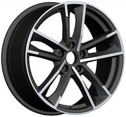 "21""rs7 new gm alloy wheel for audi q7/vw tourag /porsche cayenne q3 q5"