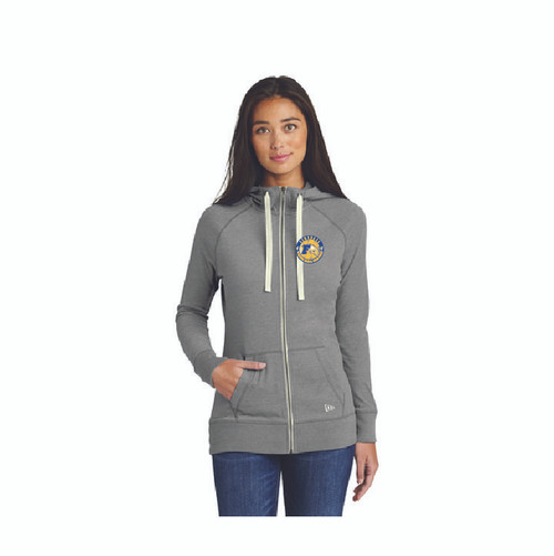 FB - Full Zip Hoody (Ladies)