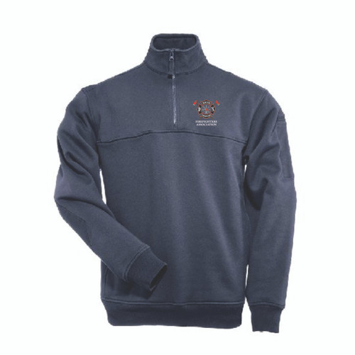 SW - 1/4 Zip (Embroidered)