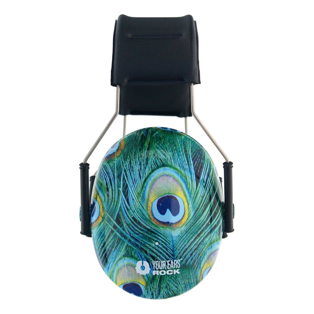 PEACOCK 3M™ Hearing Protection Earmuffs