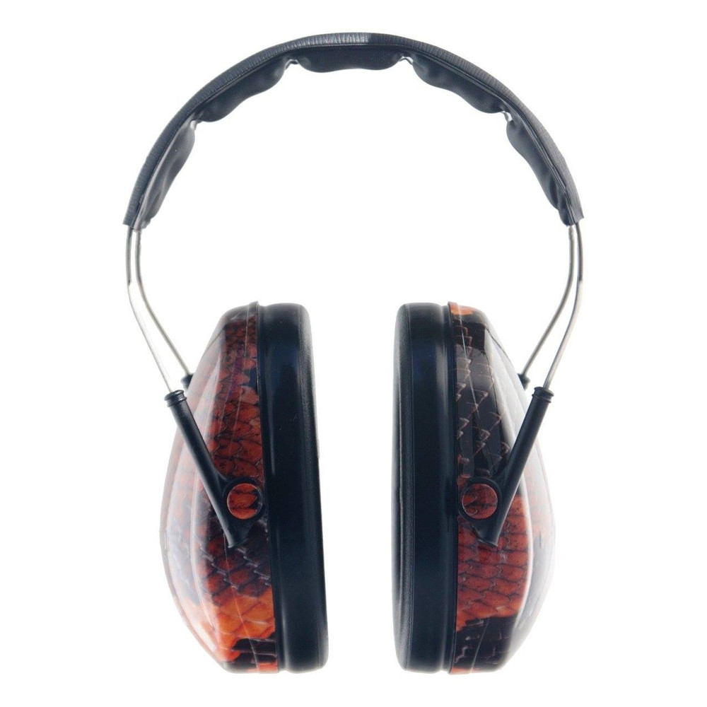 SNAKESKIN 3M™ Hearing Protection Earmuffs