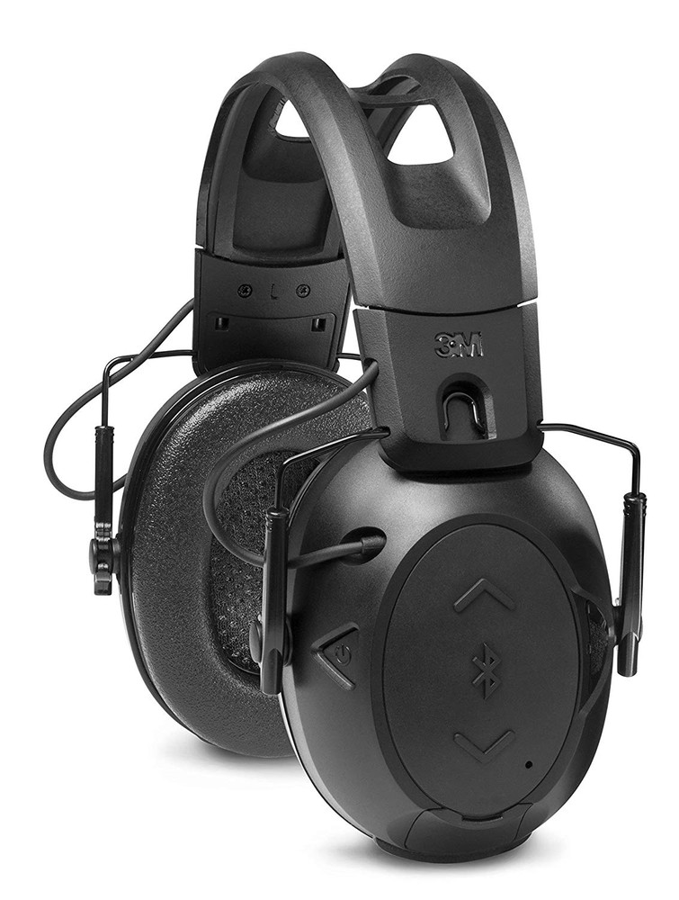 PELTOR™ Sport Tactical 500 Electronic Hearing Protector