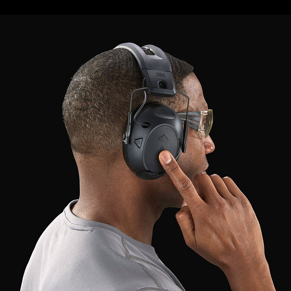 PELTOR™ Sport Tactical 100 Electronic Hearing Protector
