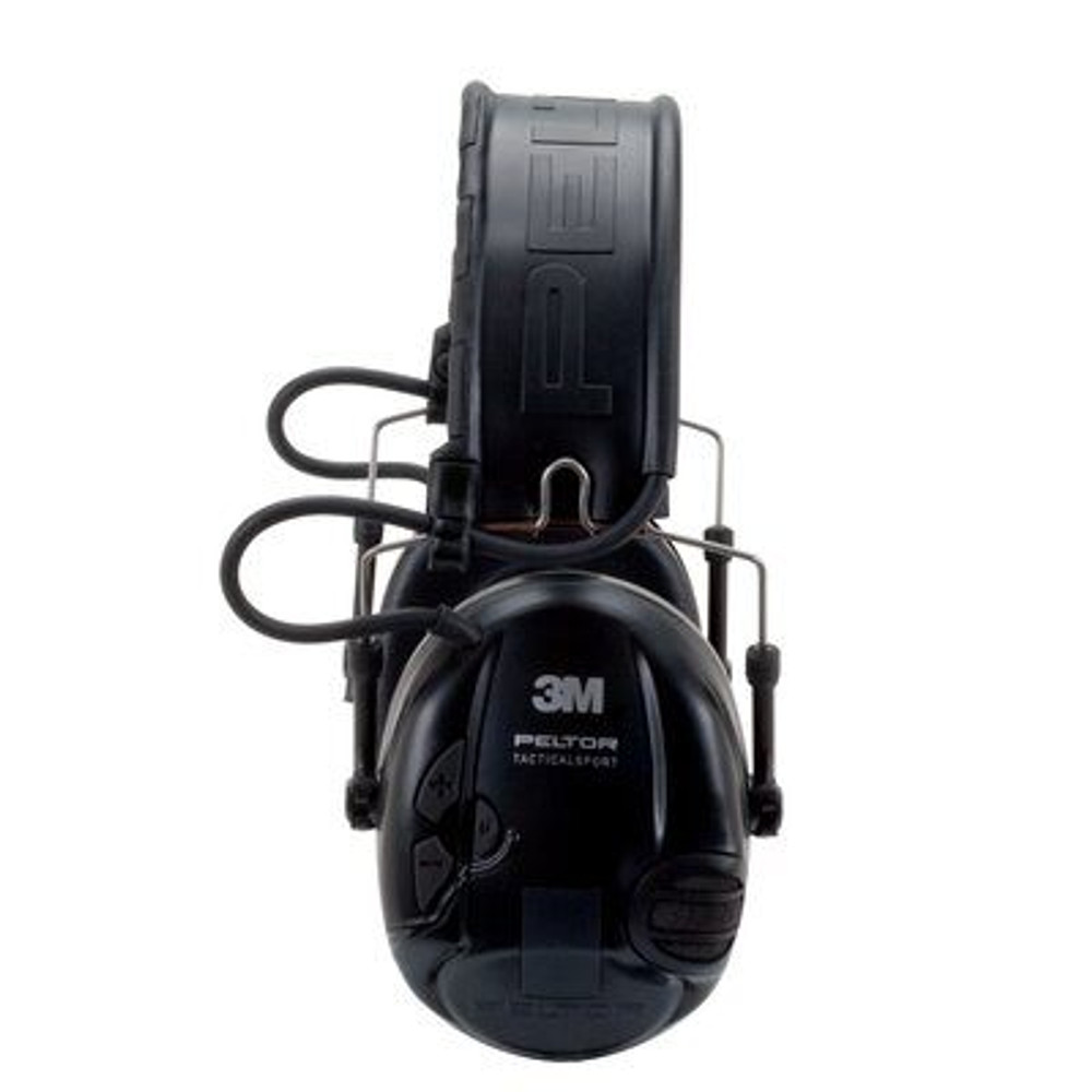 3M™ PELTOR™ Tactical Sport Communications Headset