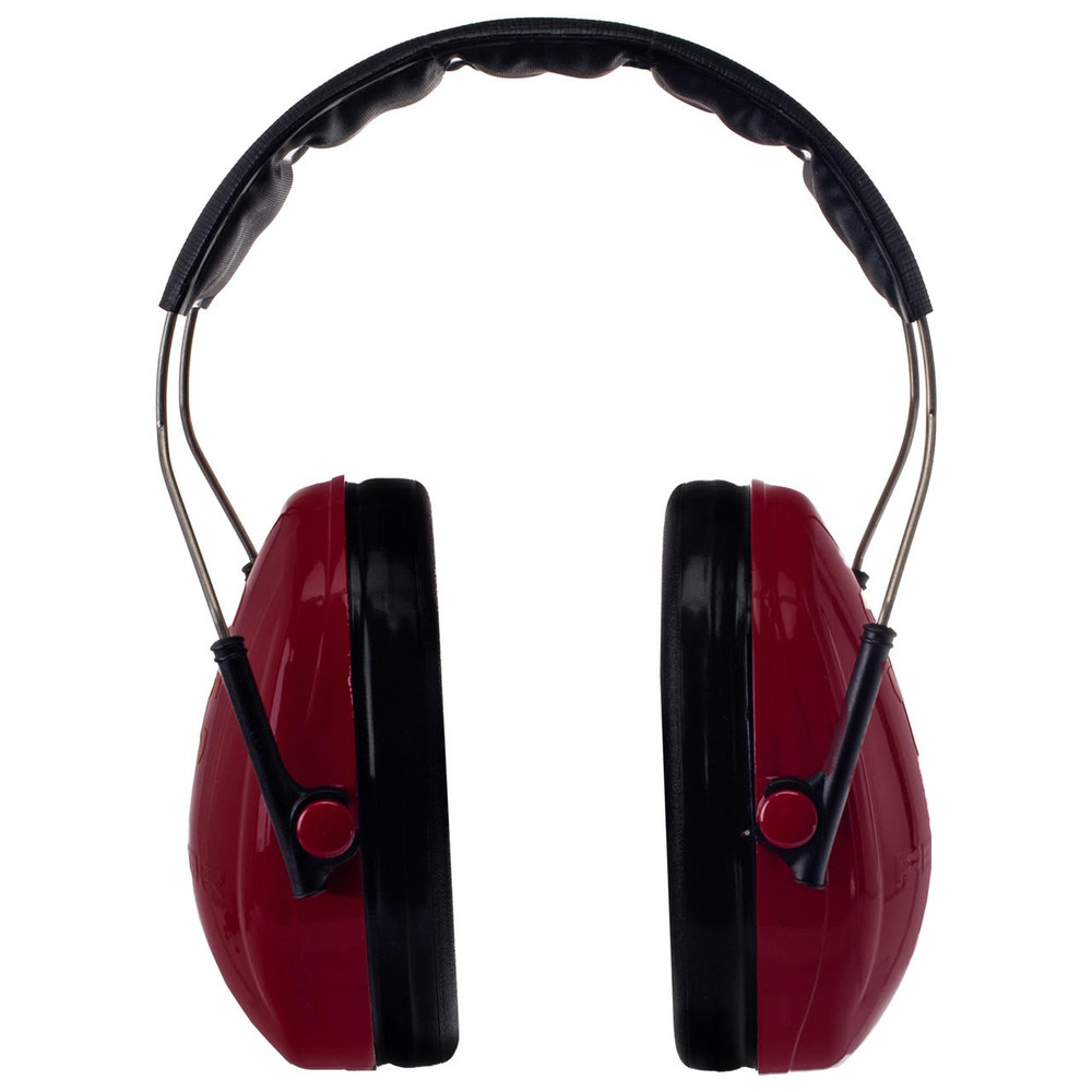 Officially Licensed University of Southern California Trojans Cardinal 3M™ Hearing Protection Earmuffs