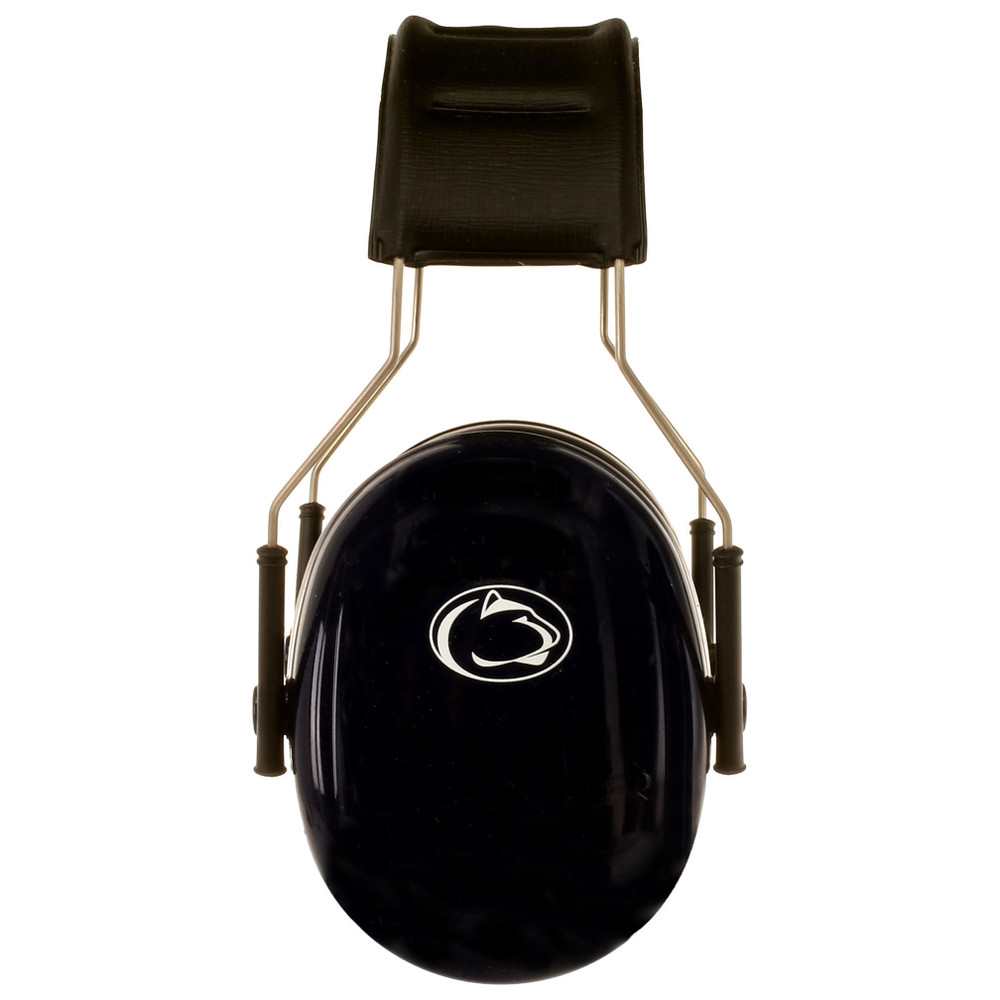 Officially Licensed University of Pennsylvania Nittany Lions Navy 3M™ Hearing Protection Earmuffs