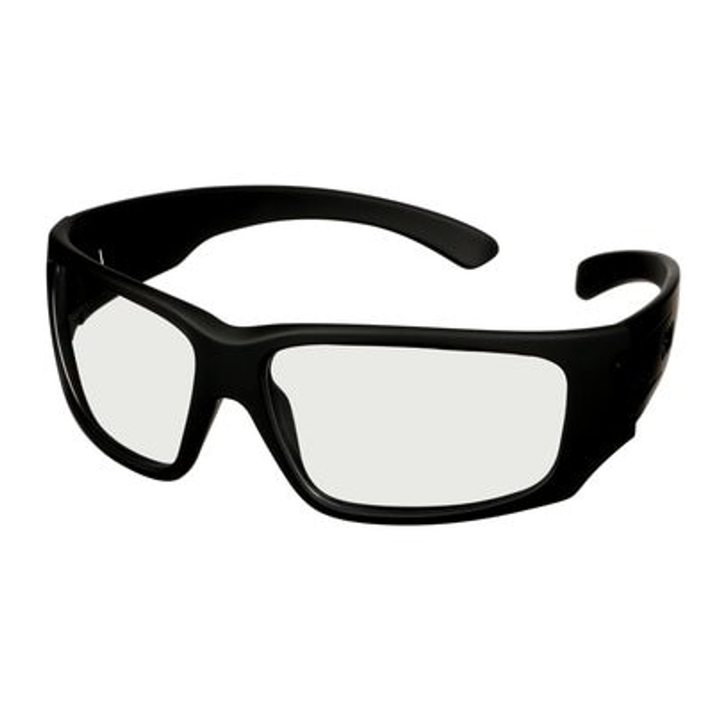 3M™ Maxim™ Elite 1000 Series, Black Frame Scotchgard™ Anti-Fog Coating, Photochromic AF-AS Lens