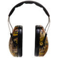 Officially Licensed University of Iowa Hawkeyes Gold Camo 3M™ Hearing Protection Earmuffs