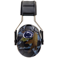 Officially Licensed University of Pennsylvania Nittany Lions Navy Camo 3M™ Hearing Protection Earmuffs