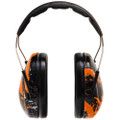Officially Licensed University of Florida Gators Orange Splash 3M™ Hearing Protection Earmuffs