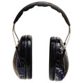 Officially Licensed University of Pennsylvania Nittany Lions Navy Splash 3M™ Hearing Protection Earmuffs