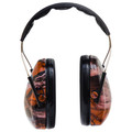Officially Licensed University of Florida Gators Orange Camo 3M™ Hearing Protection Earmuffs