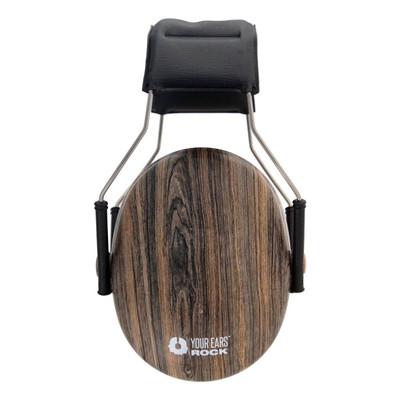 TWO TONE ASHWOOD 3M™ Hearing Protection Earmuffs