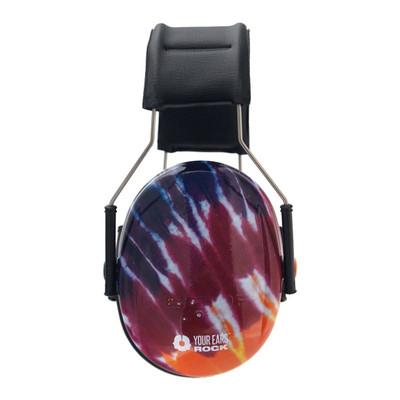 TYE DYE 3M™ Hearing Protection Earmuffs