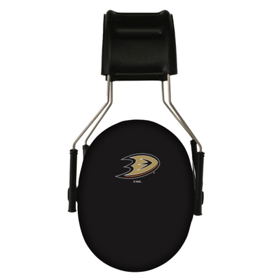 Officially Licensed Anaheim Ducks 3M Hearing Protection Earmuffs