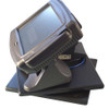 Turn Table Platform 15x15 Inch Credit Card Stand by Swivel Stands