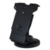 VeriFone MX915 Credit Card Stand Quick Release by Swivel Stands
