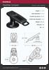 Ingenico iPP310 iPP320 iPP350 FlexiPole FirstBase Compact Stand