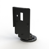 Ingenico iSC350 / iSC480 Credit Card Stand EMV Clearance Port Blocking  by Swivel Stands