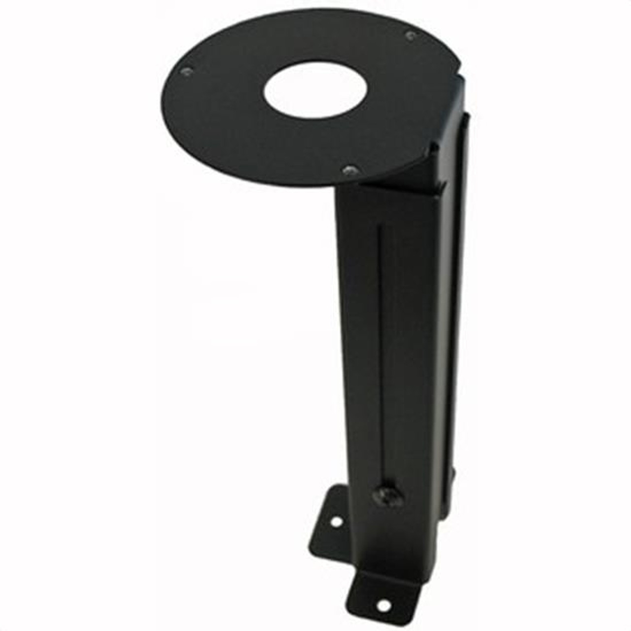 Telescoping Riser Mount Credit Card Stand by Swivel Stands