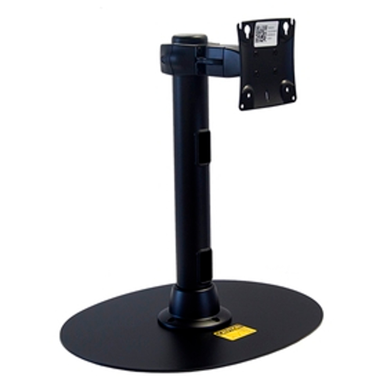 POS Preconfigured Freestanding Monitor Mount 16 inch Pole