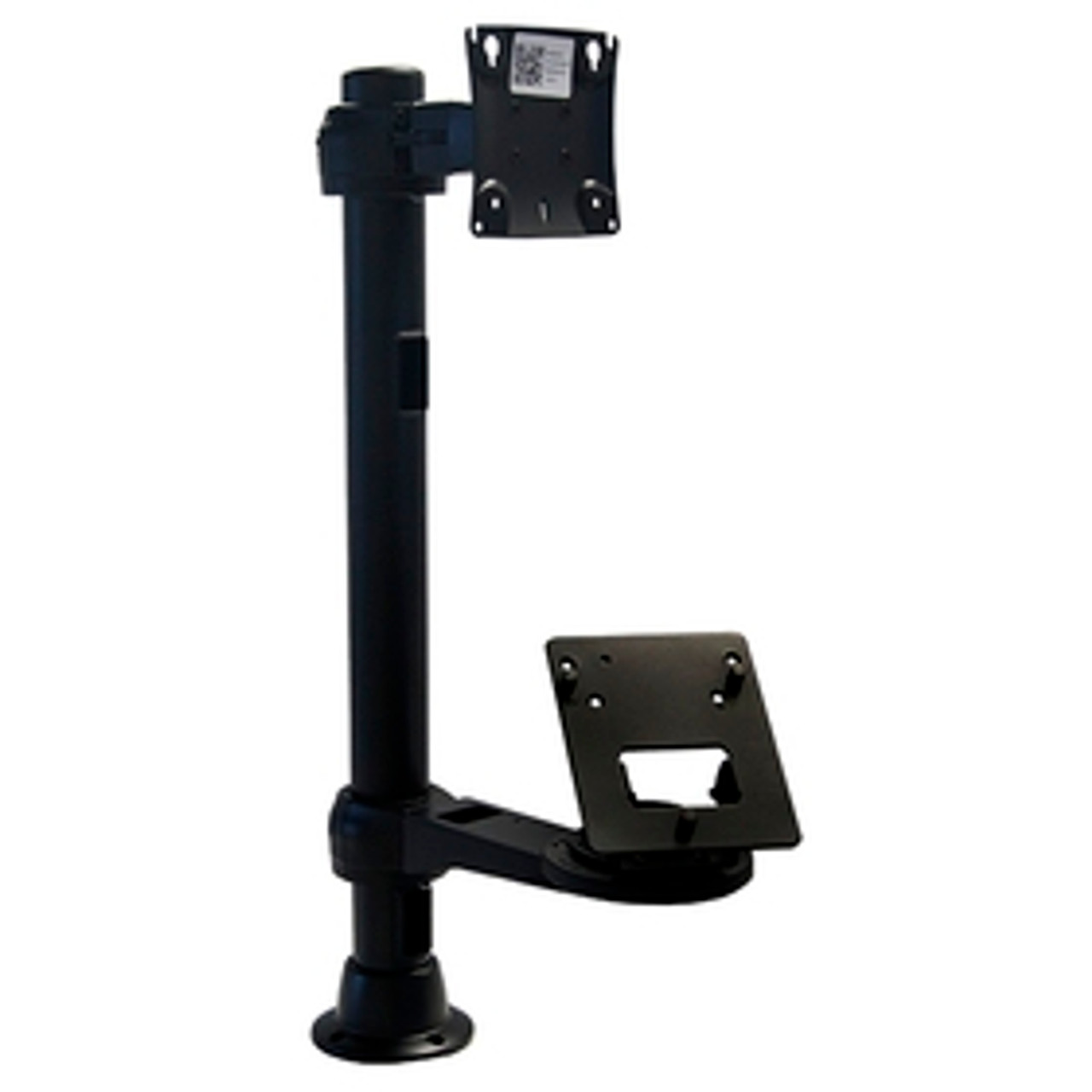 POS Ingenico isc250 Terminal Stand and Monitor Mount