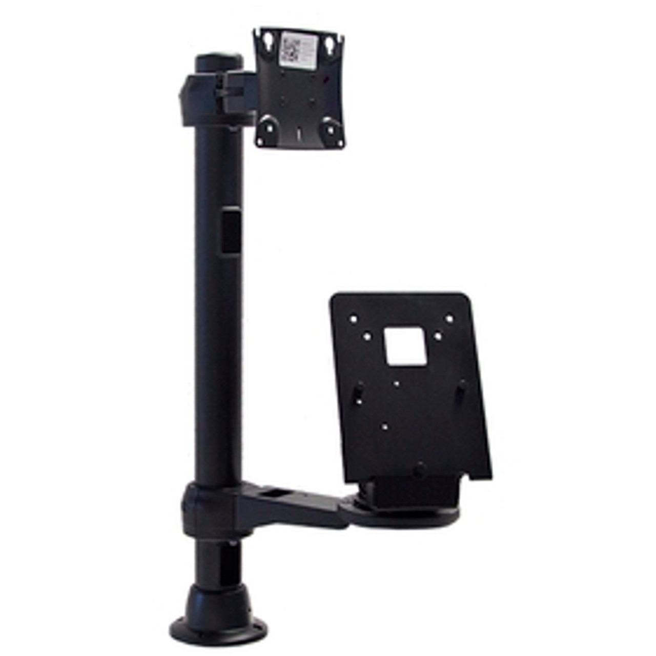 POS Ingenico isc480 Preconfigured Terminal Mount And Stand