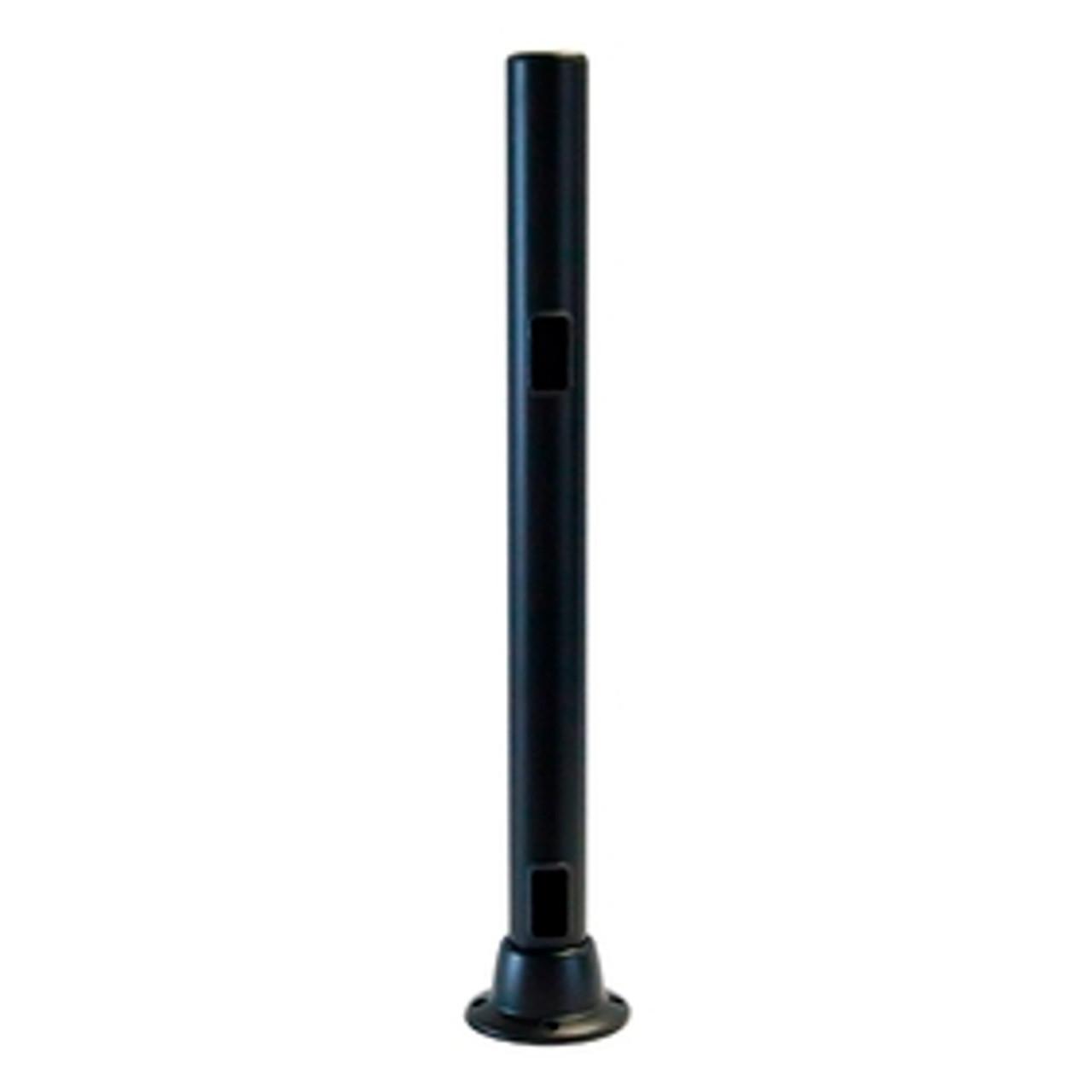 POS Grommet Mount Base 24 inch Pole