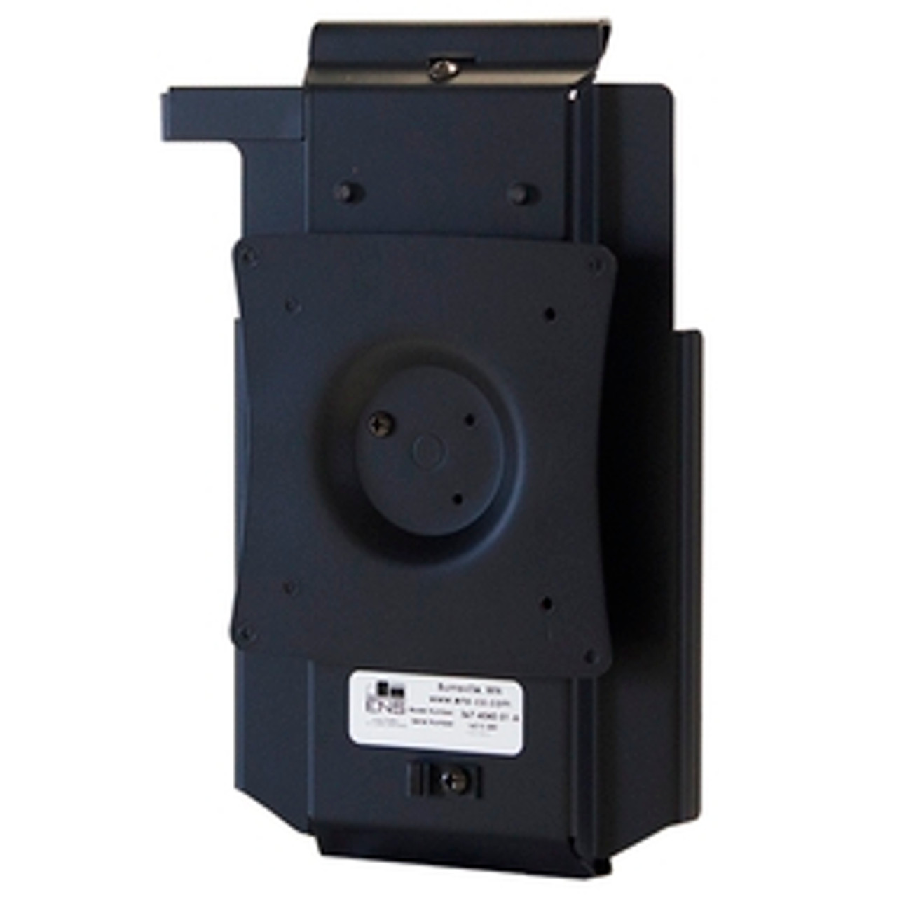 POS Tablet Enclosure with Vesa Interface Plate for Dell Venue 8 Pro