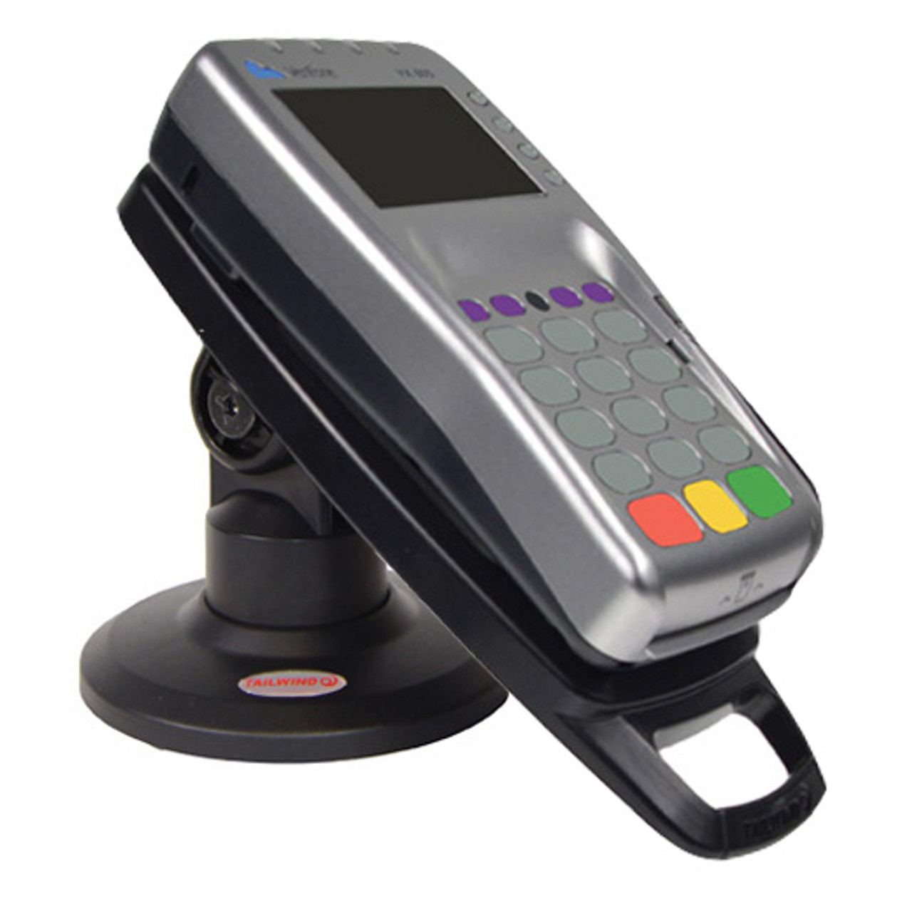 Verifone VX805 or VX820 FlexiPole FirstBase Compact Stand