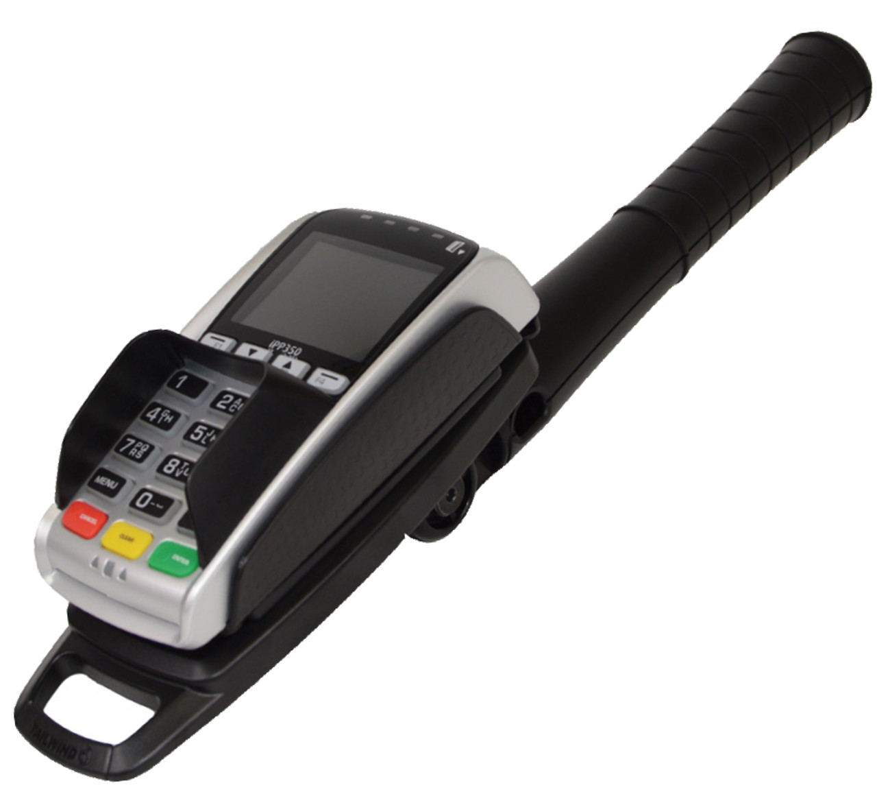 Ingenico iPP310  iPP320  iPP350 FlexiPole POS Drive-Thru Handle