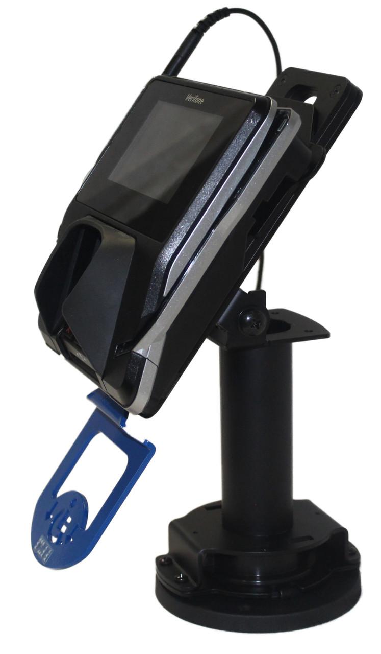 Verifone MX915 ADA Compliant Pedestal Stand