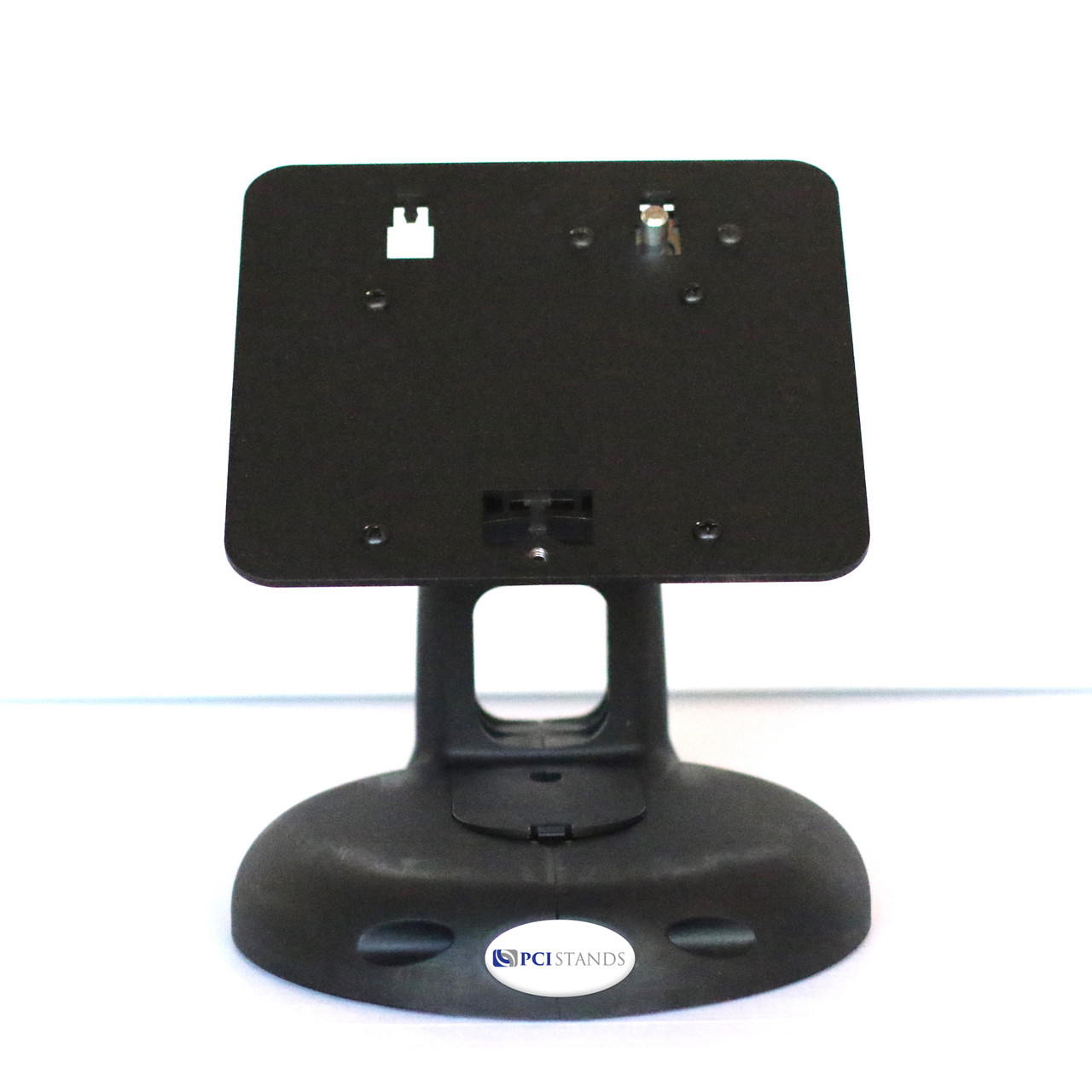 POS Credit Card Stand For Equinox L5300