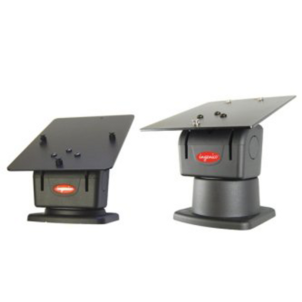Ingenico iSC250 Credit Card Stand Square Base
