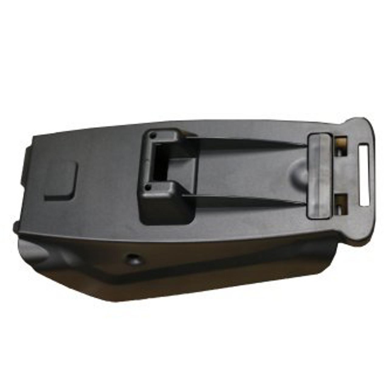 Ingenico Desk 3000 and 5000 Series FlexiPole POS Drive-Thru Handle