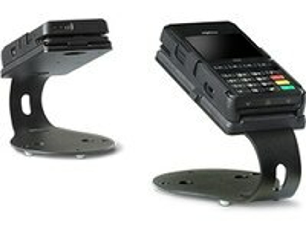 Ingenico Link 2500i Credit Card Stand by SpacePole