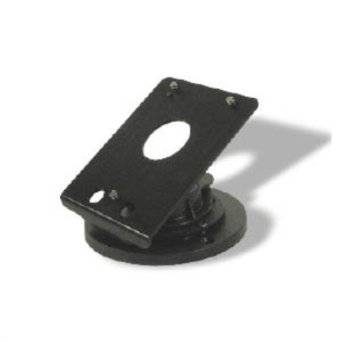 Verifone MX830  Credit Card Stand Fixed Angle Open Hole by Swivel Stands