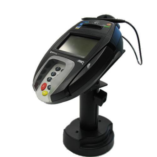 Swivel Stands Credit Card Stand Telescoping Pedestal Quick Release VeriFone MX870