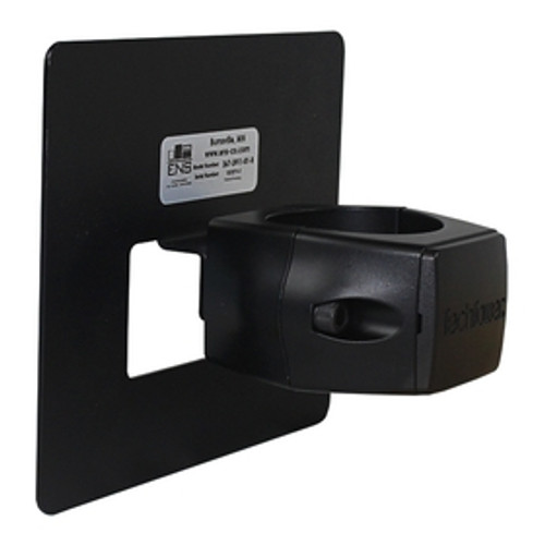 POS Signage Mount Fixed Clamp