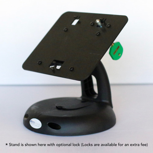 POS Credit Card Stand For Verifone MX880