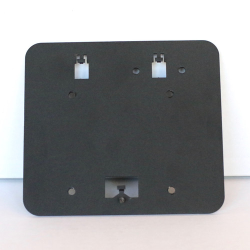 POS Credit Card Stand For Verifone MX850