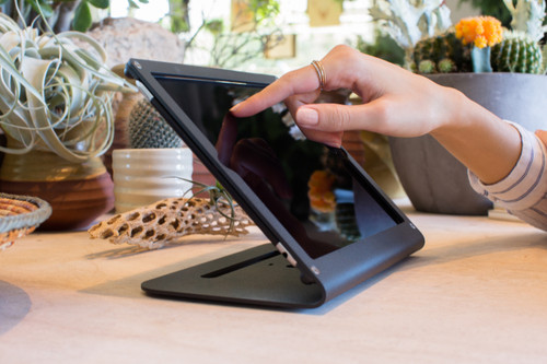 iPad Stand and Holder by Heckler Design