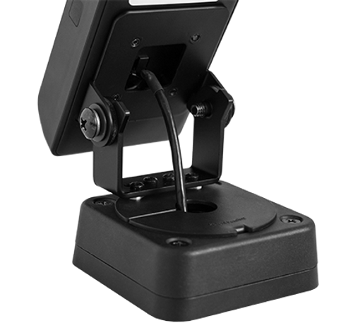 Verge e355 Square Base Charging and Communication Stand for Verifone e355