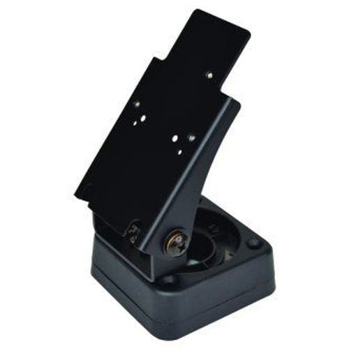 Verifone VX805 Low Profile Credit Card Stand by Swivel Stands
