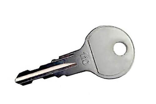 Tailwind FlexiPole SafeBase Key