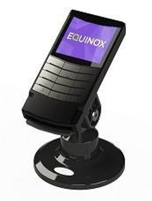 Equinox Luxe 6200M** Compact Credit Card Stand by ENS