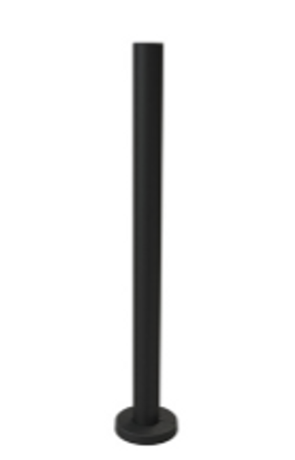 "ENS MM-10-124 24"" Pole and Base"