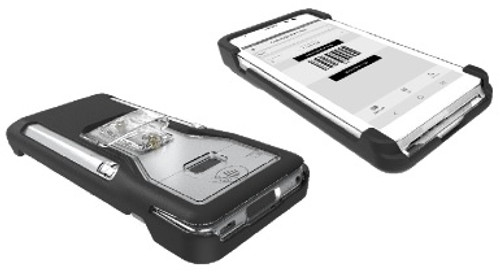 PAX A77 Protective Case by ENS