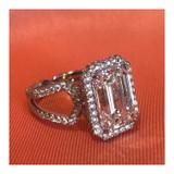 Custom Design Story: John & Johanna's Anniversary Ring