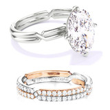 Spotlight On... CHANCE Collection Bridal